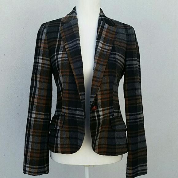 Coats Blazer Basic Jackets Stylish Zara Poshmark amp; TXqwzPxHE